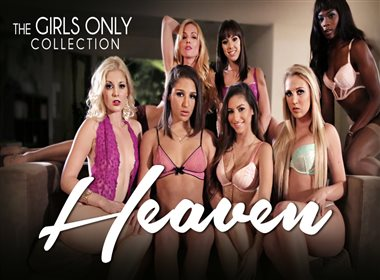 The Girls Only Collection Heaven