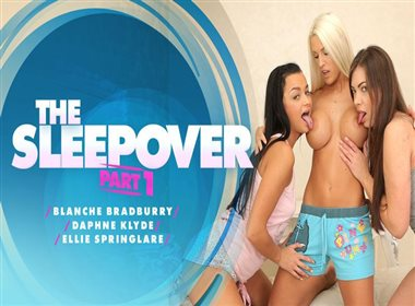 The Sleepover Part I