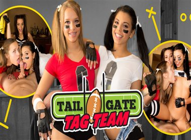 Tailgate Tag Team – Digitally Remastered