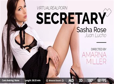 A Good Reason To Fuck Your Secretary To Multiple Orgasm