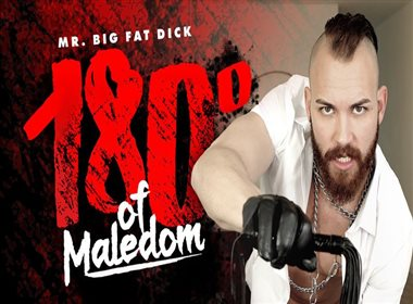 180 Degrees of Maledom