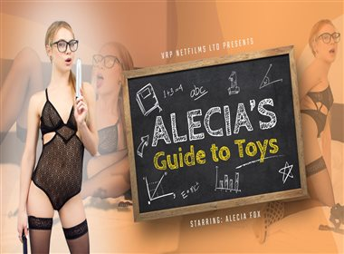 Alecia Guide To Toys