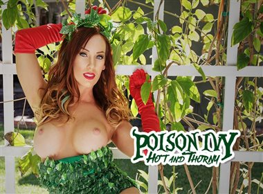 Poison Ivy Hot