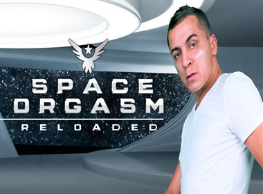 Space Orgasm Reloaded