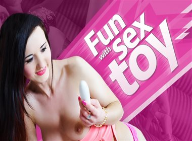 Fun With Sex Toy