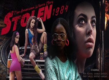 STOLEN The American Whore Story 1984