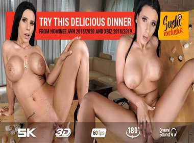 Sushi Exclusive By Best New Starlet