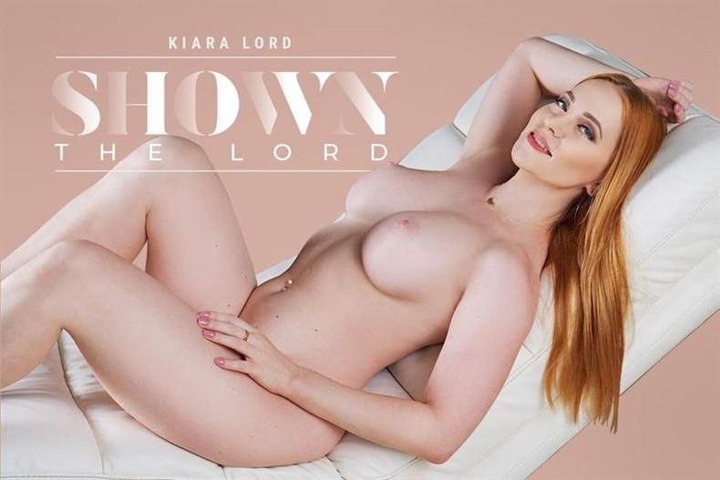 Shown the Lord – Kiara Lord (Oculus 5K)