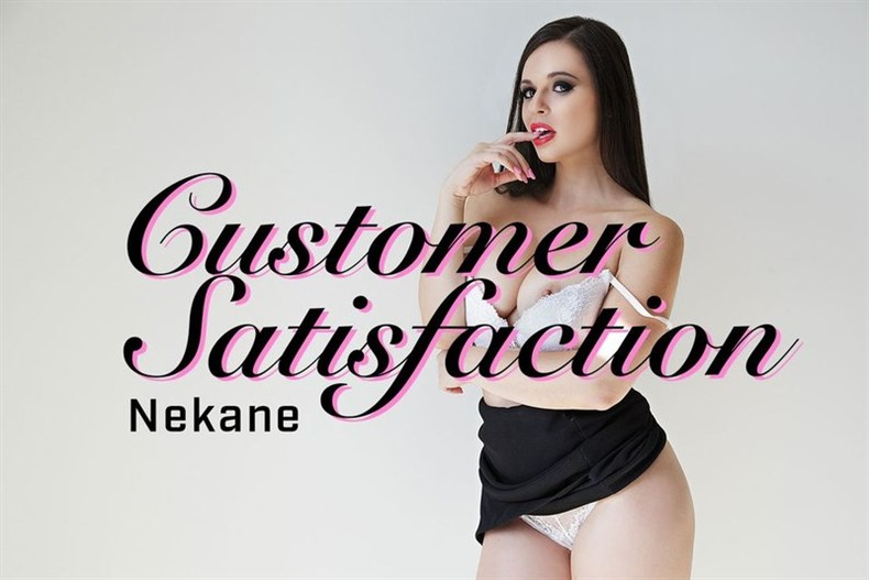 Customer Satisfaction – Nekane (Oculus)
