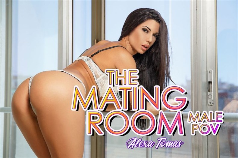 The Mating Room – Alexa Tomas (Oculus)
