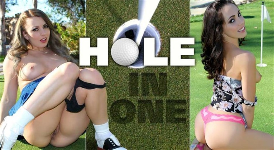 Hole In One – Lexi Belle