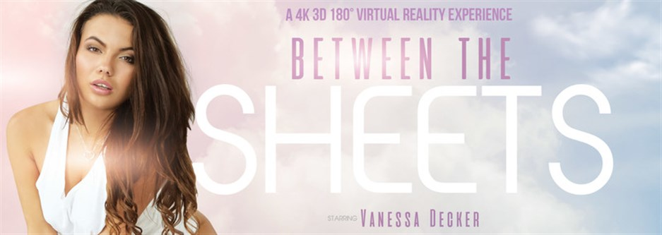 Between The Sheets – Vanessa Decker (Smartphone)