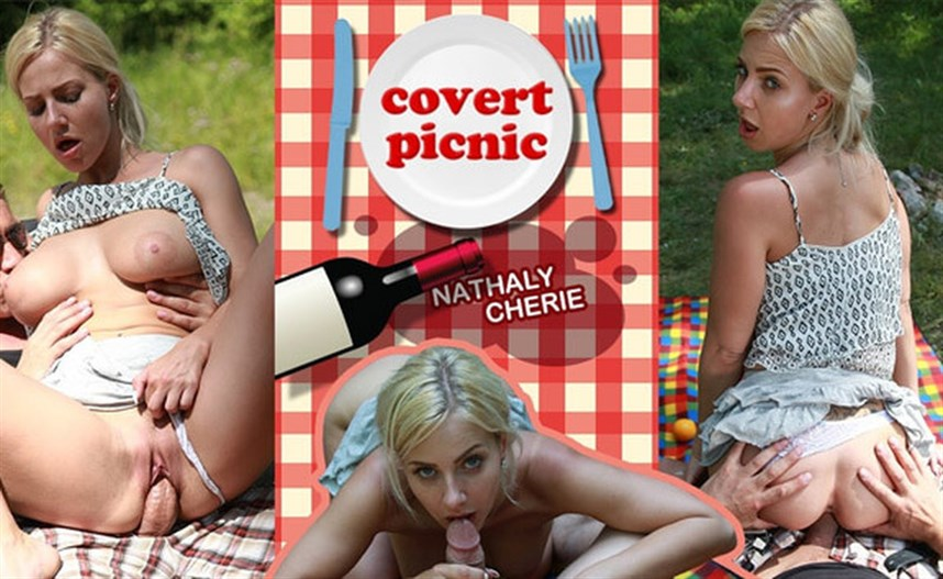 Covert Picnic – Nathaly Cherie (Oculus)
