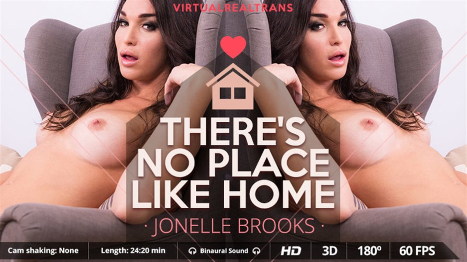 There's no place like home – Jonelle Brooks (GearVR)