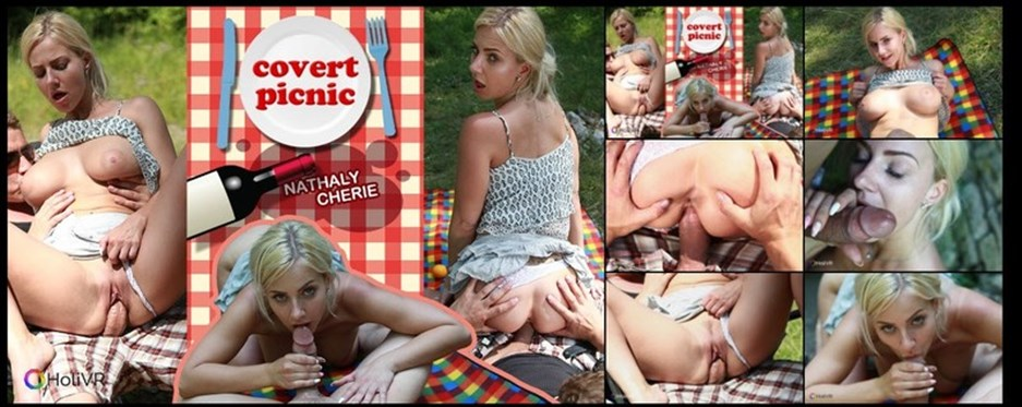 Nathaly Cherie – Covert Picnic (Oculus)