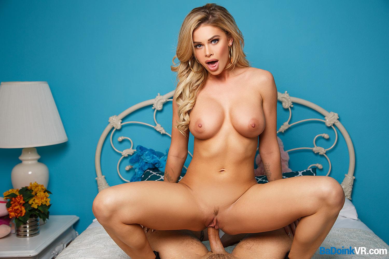 Vr Porno Jessa Rhodes